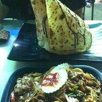 Photo taken at Al-Salam Restaurant by Cahaya K. on 2/17/2012