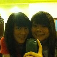 Photo taken at Phương Đông Hotel by Nhu N. on 4/29/2012