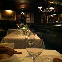 Photo taken at Big 4 Restaurant by Susan K. on 7/26/2012