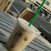 Photo taken at Starbucks by Ari on 8/29/2012