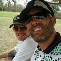 Photo taken at Hank Haney Golf Center by Rya on 8/7/2012