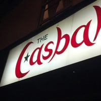 Photo taken at The Casbah by Javier M. on 8/27/2012