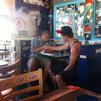 Photo taken at Wahoo's Fish Taco by Autumn H. on 6/2/2012
