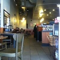 Photo taken at Starbucks by Zach D. on 7/24/2012