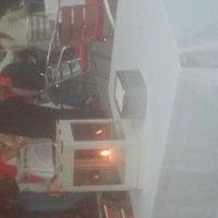 Photo taken at El Grill de la tienda De Clara by Marian V. on 5/24/2012