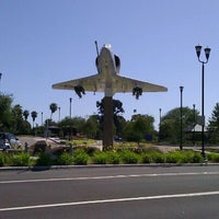 Photo taken at Naval Air Station North Island by M C. on 5/27/2012