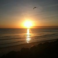 Photo taken at The BeachHouse by Krista on 6/17/2012