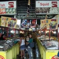 Photo taken at Dampa Sa Libis by Jake on 8/8/2012