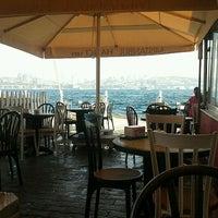 Photo taken at Hancı Cafe by Burak F. on 5/7/2012