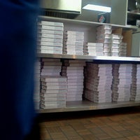 Photo taken at Domino's Pizza by Renee W. on 8/13/2012