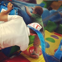 Photo taken at Leapin' Lizards Fun & Party Center by Matt S. on 8/11/2012