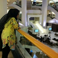 Photo taken at Plaza Indonesia by Lily T. on 6/30/2012