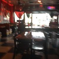 Photo taken at I Love NY Pizza by Shaunda B. on 4/21/2012