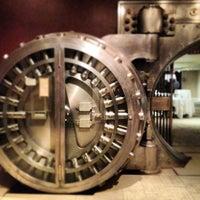 Photo taken at Crop Bistro & Bar by heidi r. on 6/13/2012