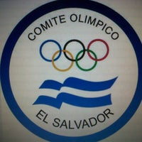 Photo taken at Comité Olímpico de El Salvador by Star B. on 8/7/2012