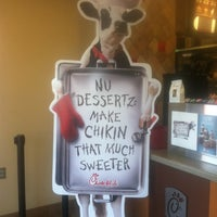 Photo taken at Chick-fil-A by Aimee T. on 7/30/2012