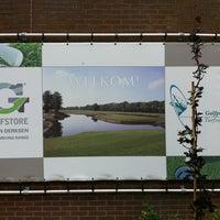 Photo taken at Golfclub De Turfvaert by Marck d. on 7/9/2012