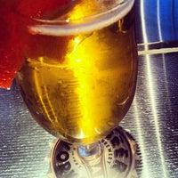 Photo taken at Hingham Beer Works by Melisse K. on 8/5/2012