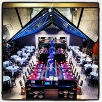 Photo taken at Quaglino's Bar by BOB C. on 5/4/2012
