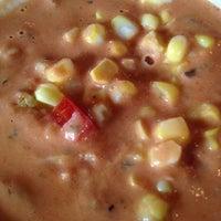 Photo taken at Sweet Grass Restaurant by Susan W. on 6/21/2012