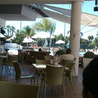 Photo taken at Hotel La Calderona Spa Sport & Golf Resort by Xsiempre J. on 8/31/2012
