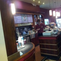 Photo taken at Costa Coffee by Hermann B. on 3/14/2012