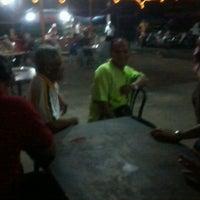Photo taken at Pengkalan Hulu by Shah R. on 2/21/2012