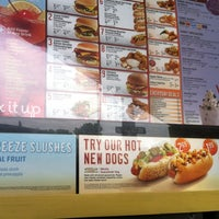 Photo taken at SONIC Drive In by Hannah L. on 6/21/2012