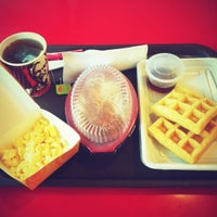 Photo taken at KFC by Azeria A. on 9/6/2012