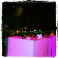 Photo taken at River Street Jazz Cafe by John G. on 4/20/2012