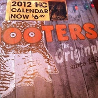 Photo taken at Hooters by Chuck A. on 6/2/2012
