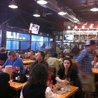 Photo taken at Bad Daddy's Burger Bar by Deuce G. on 3/4/2012