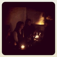 Photo taken at Chamuyera TangoClub by Edgar V. on 4/26/2012