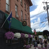 Photo taken at Two Brothers Tavern by Andrew S. on 7/2/2012