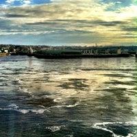 Photo taken at Hilton Saint John by Chris M. on 5/4/2012