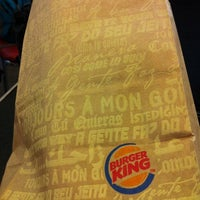 Photo taken at Burger King by Imm A. on 4/2/2012