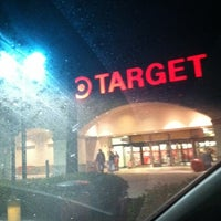 Photo taken at Target by David J. on 7/25/2012