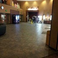 Photo taken at Celebration! Cinema Woodland by Jacob D. on 2/14/2012