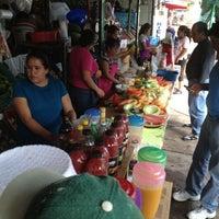 Photo taken at Los Vampiros de San Luis Soyatlán by German E. on 8/4/2012