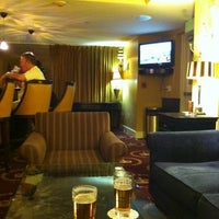 Photo taken at King George Hotel by David on 7/22/2012