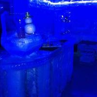 -5° Ice Bar