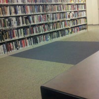 Photo taken at Greenfield Public Library by Christian V. on 8/13/2012