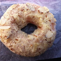 Photo taken at St. Louis Hills Donut Shop by Tony B. on 6/9/2012