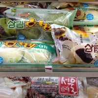 Photo taken at S-Mart by Juyeon B. on 3/25/2012