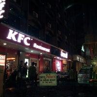 Photo taken at KFC Restaurant by Shashank S. on 9/9/2012