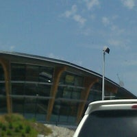 Photo taken at Canada Border Services Agency by Laura S. on 7/14/2012