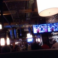 Photo taken at Bar Louie by Chanda D. on 9/2/2012