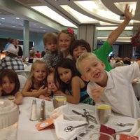 Photo taken at Scott Conference Center by Sammie on 7/7/2012