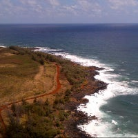 Photo taken at Lihue Airport (LIH) by Mark S. on 9/11/2012