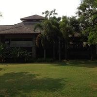 Photo taken at Phukhaongam Panorama Resort by Paweerat N. on 4/2/2012